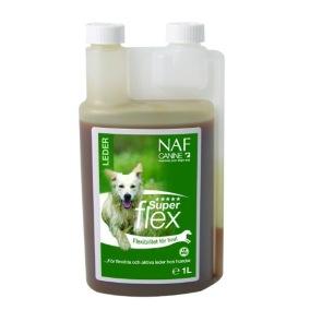 NAF Superflex Hund 500 ml - för flexibla och aktiva leder