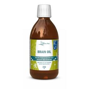 Brain Oil 250 ml - Alpha Plus