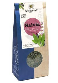 Salvia ekologiskt 50g
