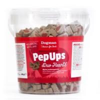 Pep Ups Duo Hearts 3-smak