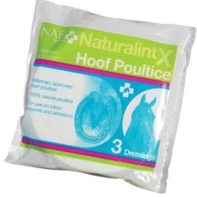 NaturalintX Multikompress för Hovar