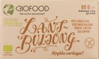 Lantbuljong Tärning Eko (glutenfri) (Bäst före 23/12-2019)
