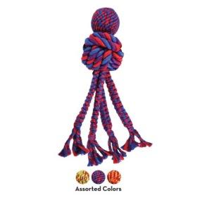 Wubba Weaves w/Rope