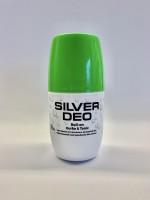 Silver Deo Gurka & Tonic - NYHET!