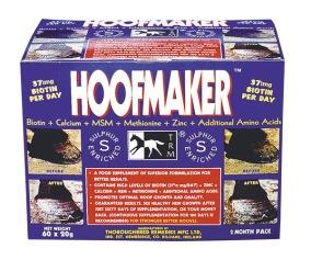 HOOFMAKER 60x20g - 2 månaders förbrukning