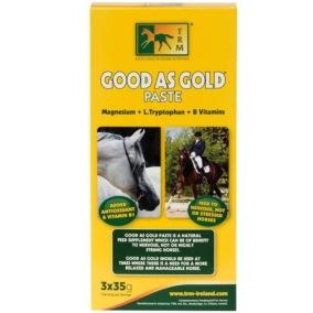 Good As Gold Paste 3x35g - lugnande pasta