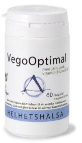 VegoOptimal 60 kapslar