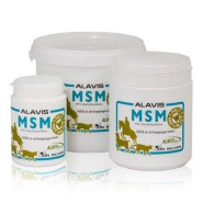 MSM Alavis – Fodertillskott