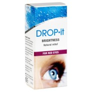 DROP-it Brightness For red eyes 10 ml