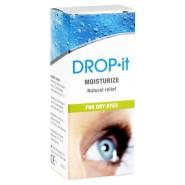 DROP-it Moisturize For dry eyes 10 ml