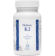 K2 – Holistic