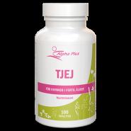 TJEJ (12-55 år) 100 tab – Multivitamin/-mineral - Alpha Plus