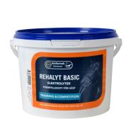 Rehalyt Basic - Elektrolyter / Saltersättning