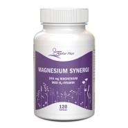 Magnesium Synergi 245mg - Alpha Plus