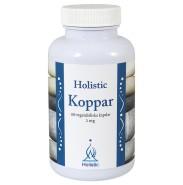 Koppar 2mg – Holistic (2020-05)
