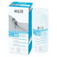 Sollotion Neutral SPF50 100ml Eco Cosmetics