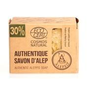 Aleppo tvål 30% Lagerbärsolja 200g EKO