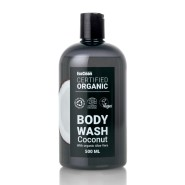 EcoClean Duschtvål Kokos / Bodywash Organic Coconut 500 ml