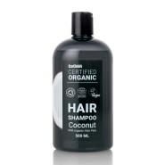 Shampoo Organic Coconut 500 ml - EcoClean