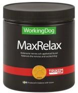 WorkingDog MaxRelax –  Balanserar rädsla och oro hos hund