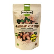 Cashewnötter Rostade & Saltade 350g EKO