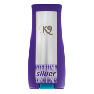 K9 Horse Sterling Silver Conditioner 300 ml