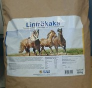 Linfrökaka 10 kg