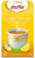 Yogi Tea – Ginger Lemon