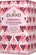 Pukka te - Elderberry & Echinacea