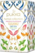 Pukka te – Herbal Collection