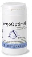 VegoOptimal 60 kapslar - NYHET