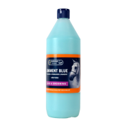 Liniment Blue 1 liter Eclipse Biofarmab