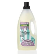 EcoClean Tvättmedel Lavendel 1500 ml EKO