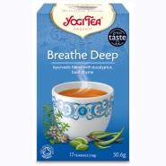 Yogi Tea – Breathe Deep Te 17p