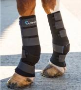 ARMA Deluxe Mud Socks - Ler-/hagskydd 2-pack