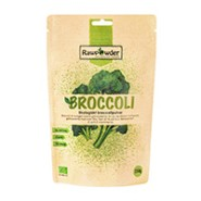 Broccolipulver 150g EKO - Rawpowder