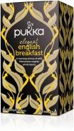 Pukka te - Elegant English Breakfast