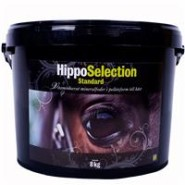HippoSelection Standard Mineralfoder