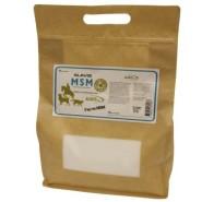 MSM Alavis - 3 kg refillpåse
