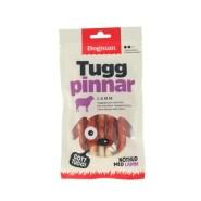 Tuggpinnar med lamm 5-pack - Dogman