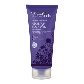 Radiance Body Wash 200ml