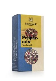 Pepparmix Hel 50g Eko/Raw