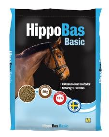 HippoBas Basic, 15 kg - Skickas ej, endast avhämtning