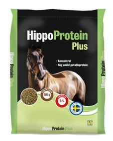 HippoProtein Plus, 15 kg - Skickas ej, endast avhämtning