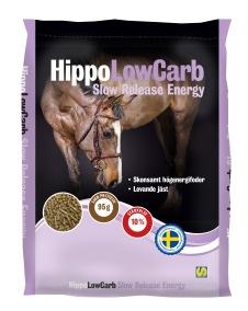 HippoLowCarb Slow Release Energy, 15 kg - Skickas ej, endast avhämtning