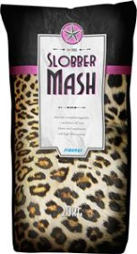 Fibergi Slobber Mash, 20 kg - Skickas ej, endast avhämtning
