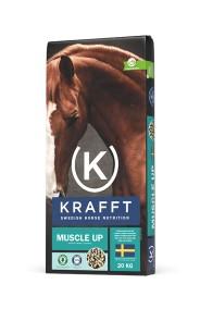 KRAFFT Muscle Up, 20 kg - Skickas ej, endast avhämtning