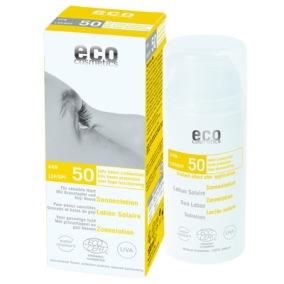 Sollotion SPF50 100ml EKO