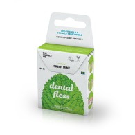 Dental Floss - Fresh Mint 50m