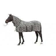Insektstäcke med hals HKM Zebra - NYHET!